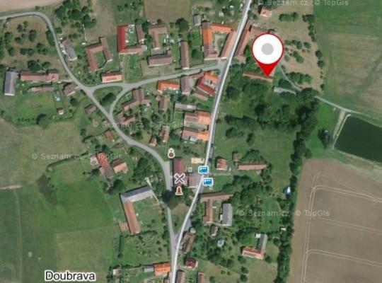 Doubrava - vesnice upr formát