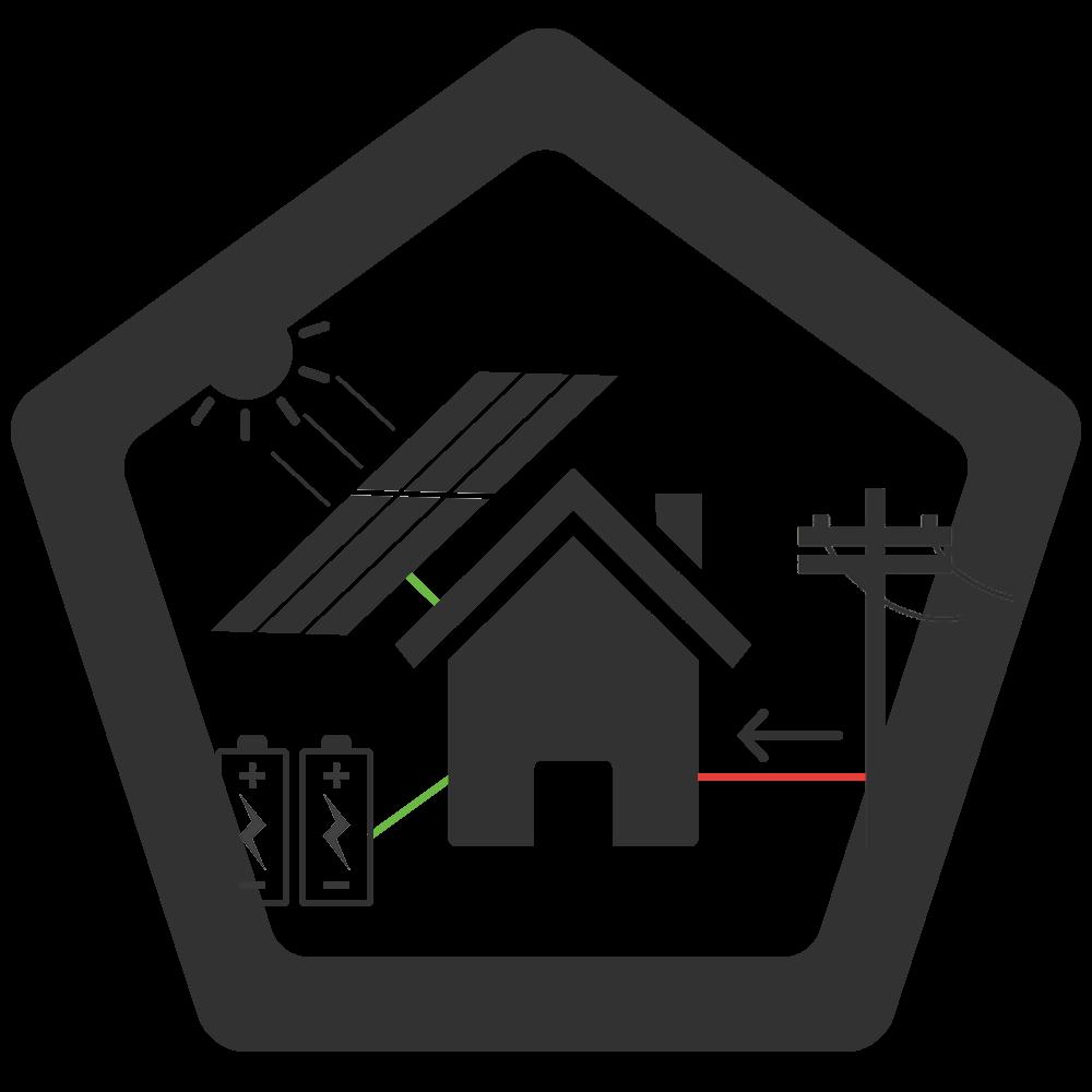Hybridní dům